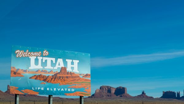 Best Places To Visit In Utah 2021